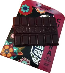 Cultura Craft Chocolate Guatemala 70%